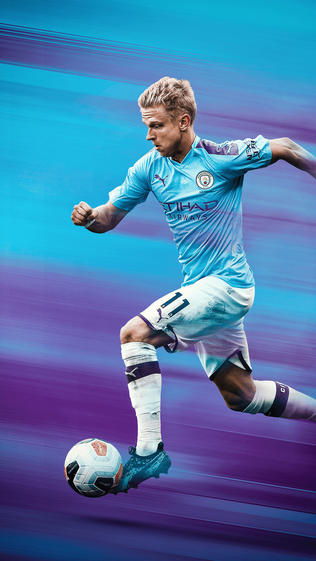 Manchester City Wallpapers Footygraphic